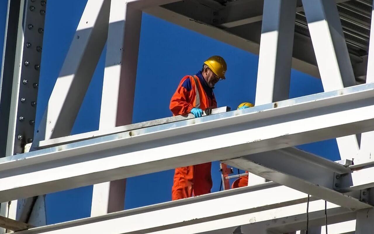 건설현장안전관리자