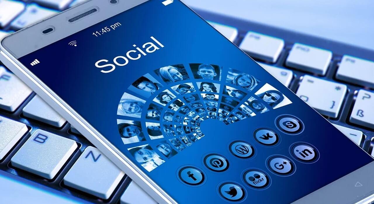 소셜 멀티미디어